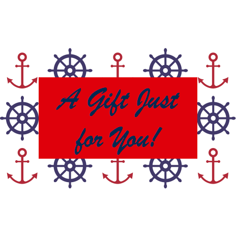 Stars & Stripes Collective Gift Card