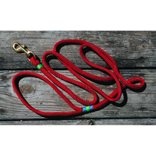 Custom Cordage Dog Leash