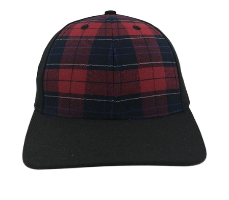 Billie Eco Snap Back Cap