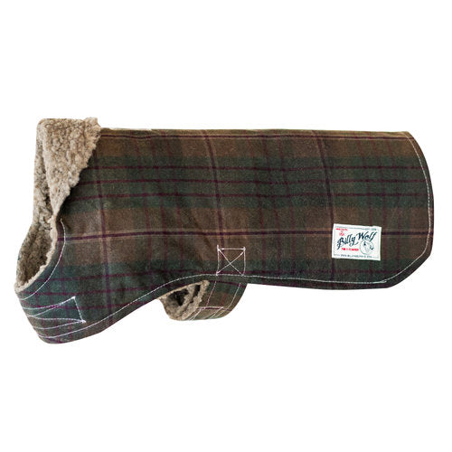 Waterproof Sterling Dog Coat