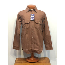 Vintage Woolrich Chamois Shirt