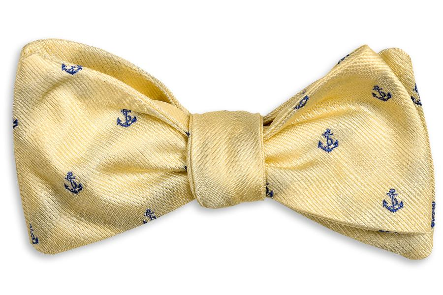 Cape Fear Bow Tie