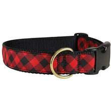 Patterned Dog Collar