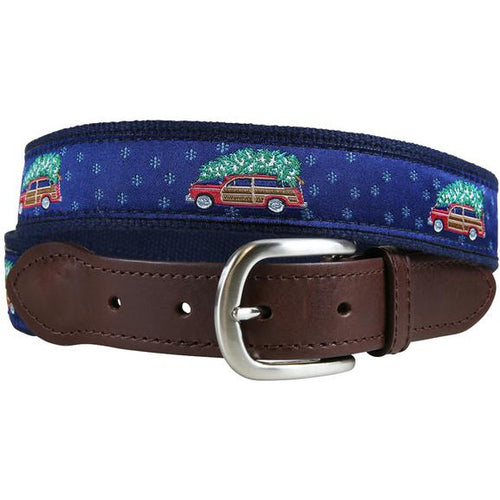 Woodie and Tree Belt