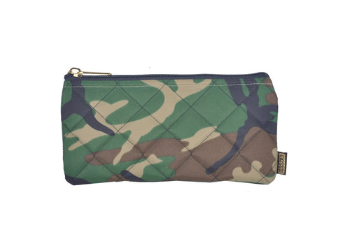Camo Happy Bag