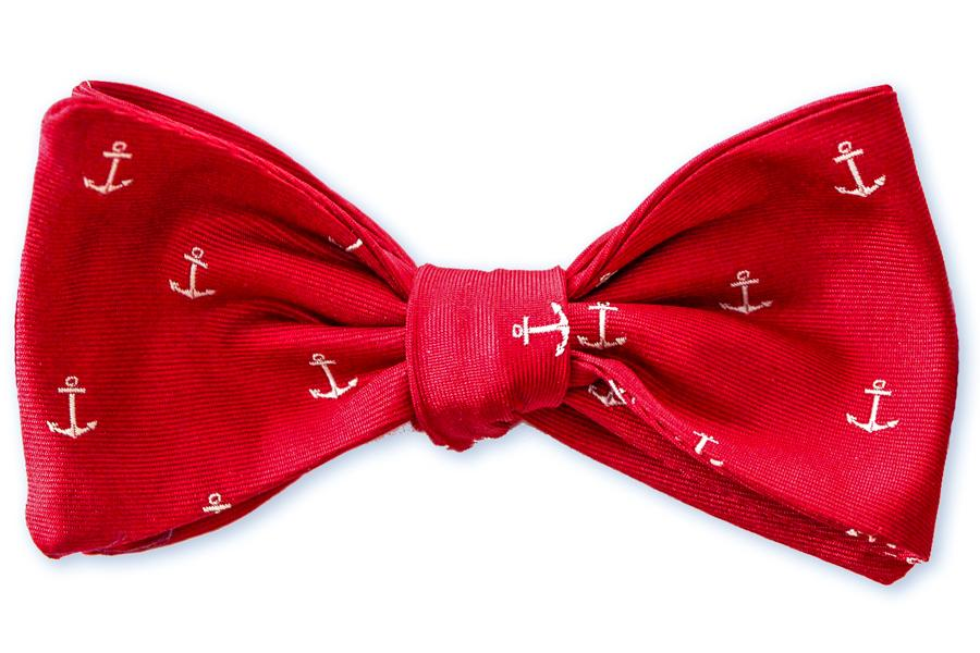 Sailor's Delight Bow Tie