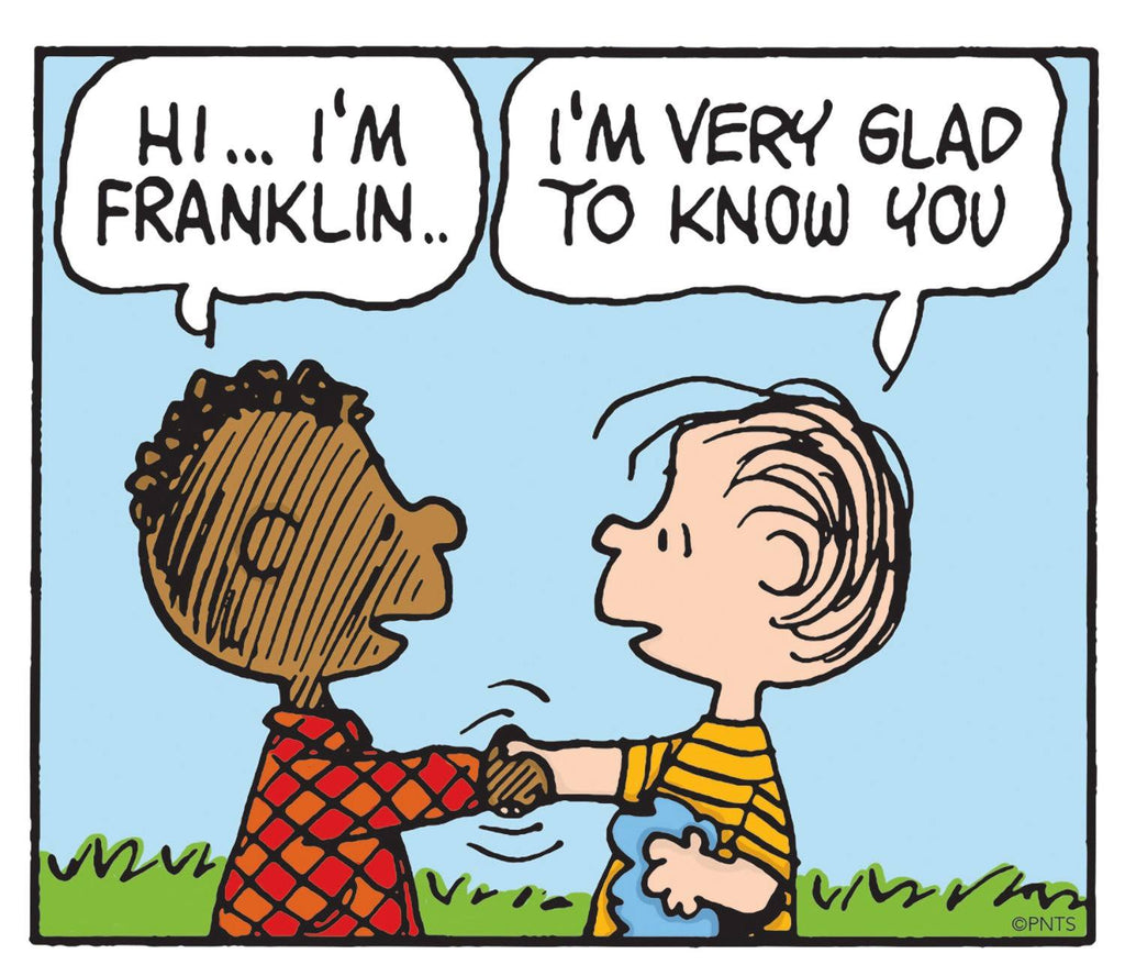 Happy Birthday Franklin!