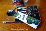 Read. Boldly. bookmarks