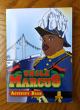 Black History Activity Books - Wonders of the World Book and Toy Store