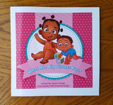 """What are Big Sisters For?"" by Jazmin Wright - Wonders of the World Book and Toy Store"
