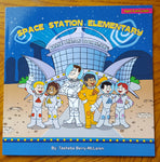 Space Station Elementary (Book 1) - Wonders of the World Book and Toy Store