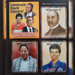 African-American History Flashcards