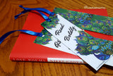 Read. Boldly. bookmarks - Wonders of the World Book and Toy Store