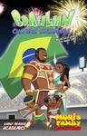 Brazilian Culture Exchange - Wonders of the World Book and Toy Store