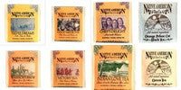 Native American Tea Company - Wonders of the World Book and Toy Store