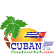 Cuban Food Market - Wonders of the World Book and Toy Store