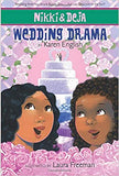 Nikki & Deja, Book 5: Wedding Drama