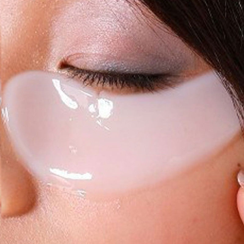 How To Reduce Eye Wrinkles In A Natural Way