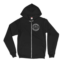 Carlsbad Surf Shack Relaxolivin Zip Up Hoodie