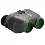 Aurosports 12x25 Compact Binoculars for Adults Kids(Grey)