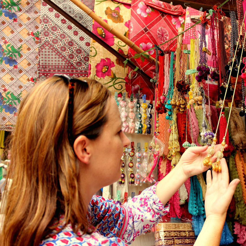 Guest Post on The Style Line: A Girl Abroad: Lahore's Layers of Culture and Design