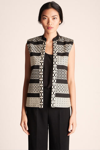 The Marrakesh Vest
