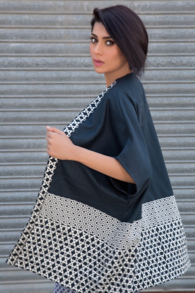 The Tessellation Wrap