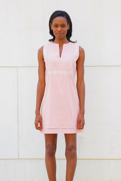 The Rose Tunic Dress