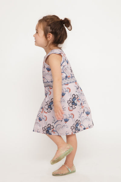 The Sofia Twirly Dress - SAMPLE