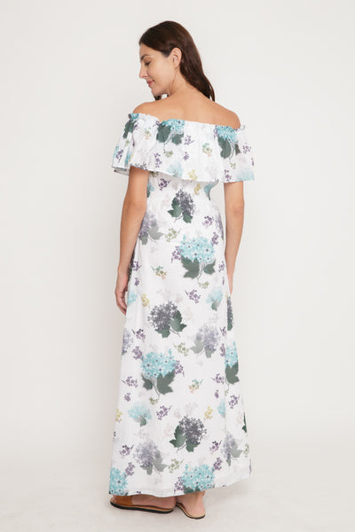 The Maria Off-the-Shoulder Maxi