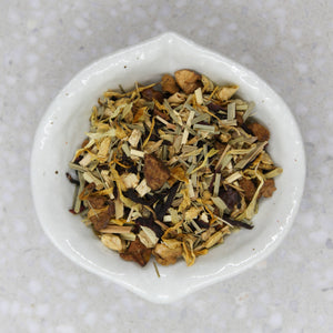 Ginger Gleam - Herbal Tea Organic