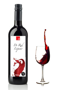 Dr Red Liqueur 750mls