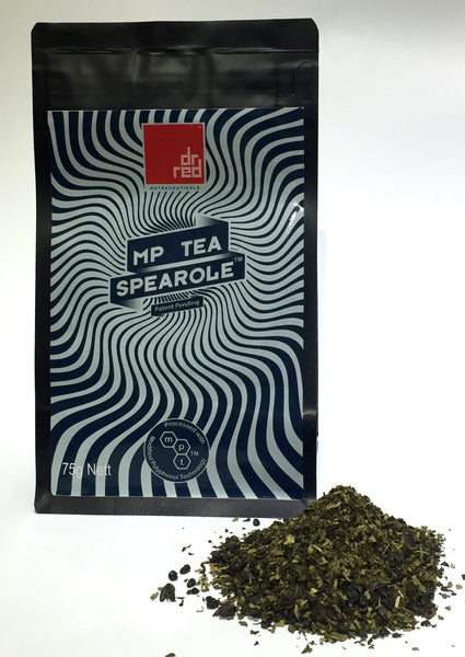 MP Tea Spearole : Green Tea Base