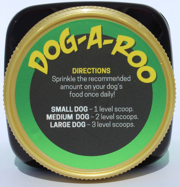 Dog-A-Roo: Animal Joint & Healthcare