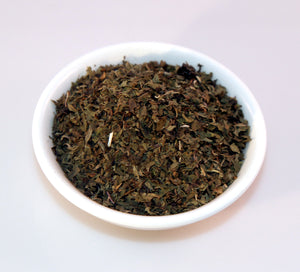 loose leaf Oakem purple Loosestrife tea