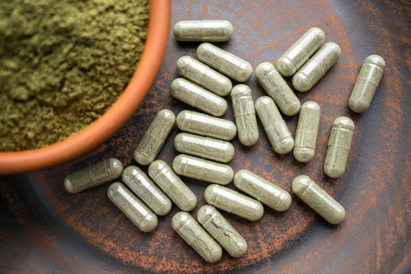 Polypill Joint Supergreens : 60 Capsules by Jardine Pharmaceuticals