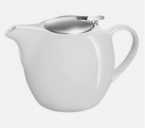 Avanti Camelia Teapot Pure White 500ml