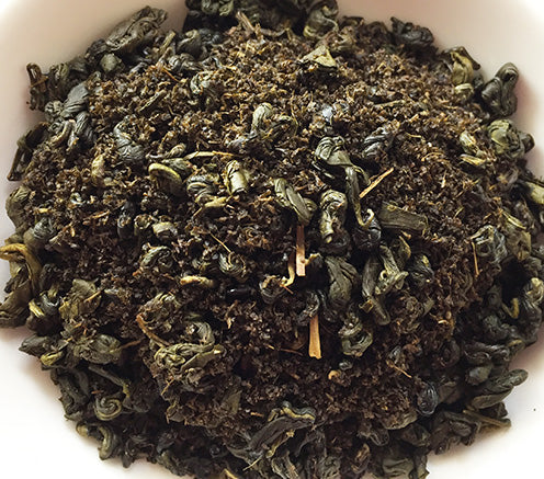 Spearole Loose Leaf Tea : Green Tea Base