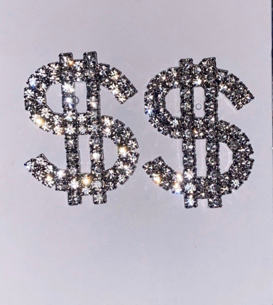 Money Sign Bling