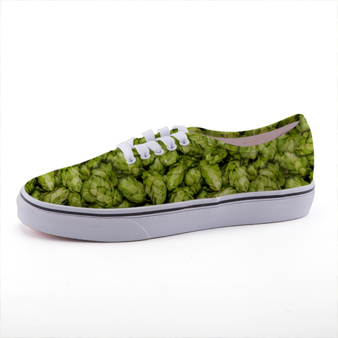 Hops Low-Top Canvas Shoe