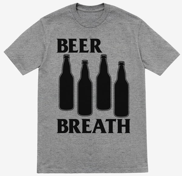Beer Bottles T-Shirt