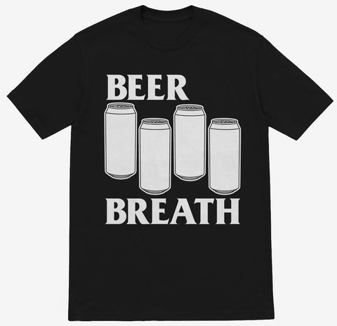 Beer Cans T-Shirt