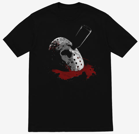 F13: Final Bottle T-Shirts