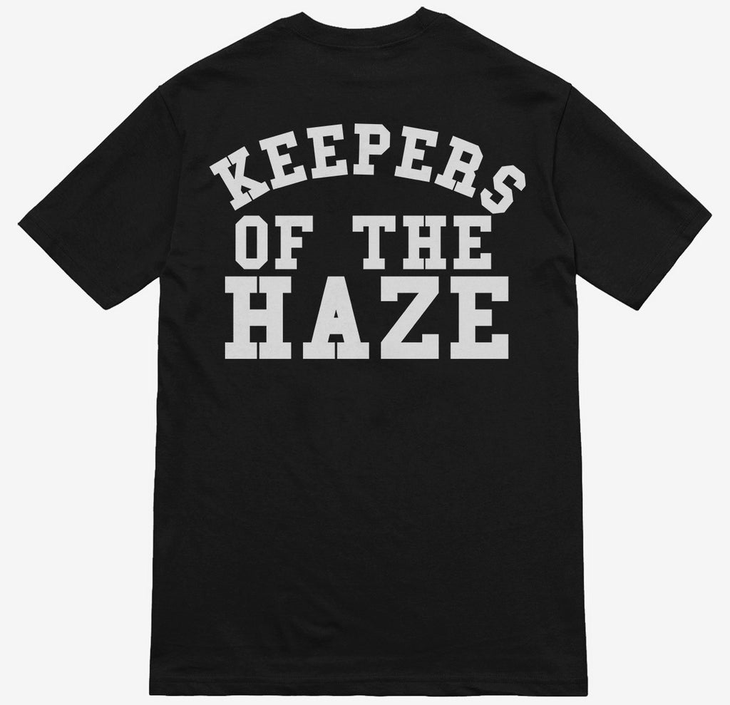 Keepers Of The Haze T-Shirt