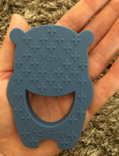 Monty Monster Teething Toy