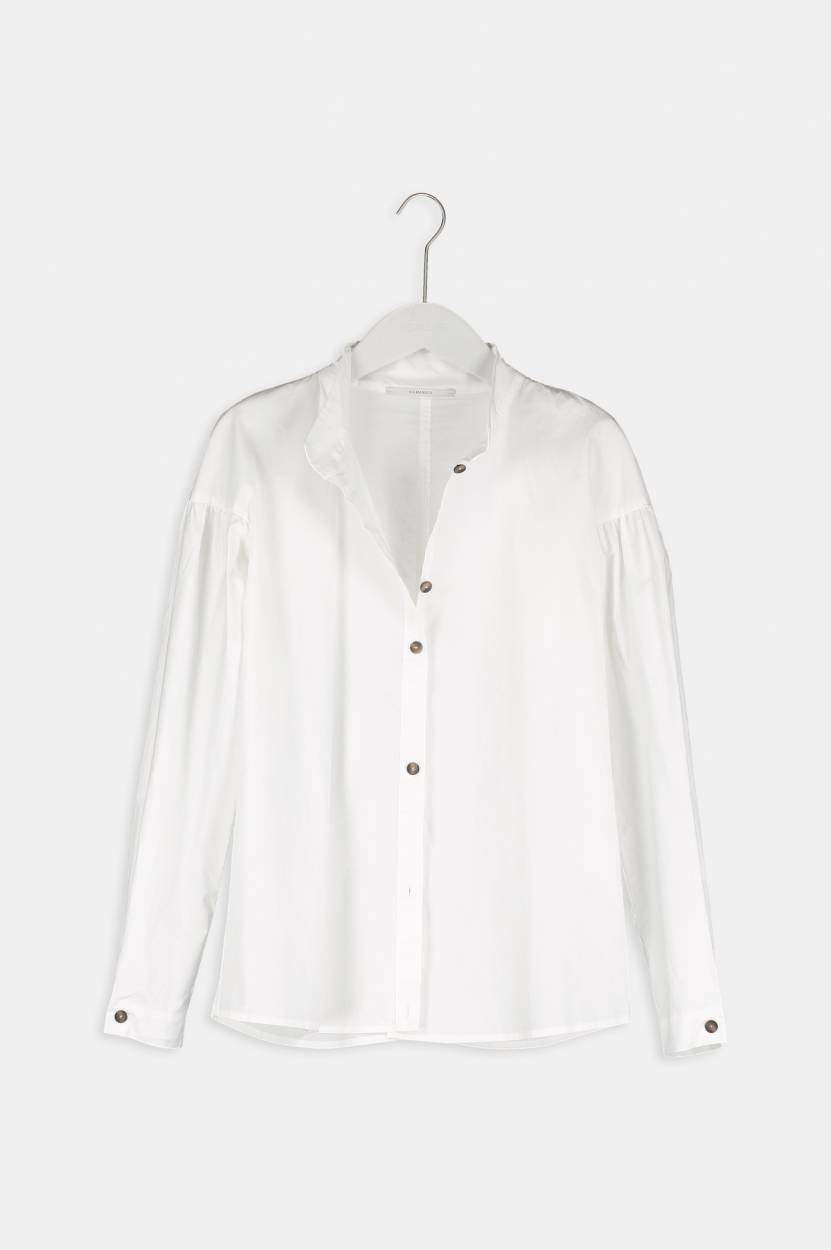 LIEKE WHITE SHIRT