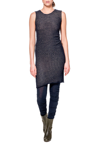 LAN KNIT DRESS