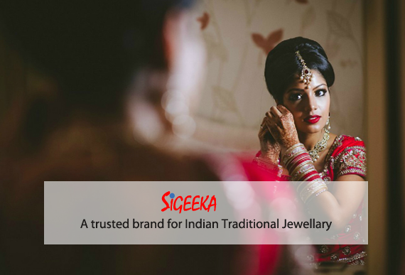 Sigeeka - a brand of Indian Traditional Products