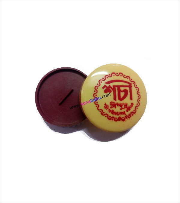 Bengali Red Colour Sindoor - 50ESR12