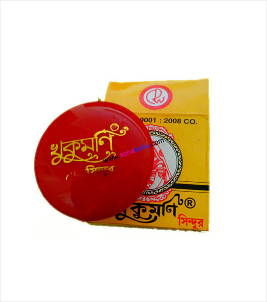 Bengali Red Colour Sindoor